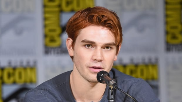 KJ Apa Survived A Devastating Car Crash Leaving The 'Riverdale' Set