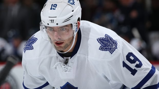National Hockey League orders independent medical exam on Leafs' Lupul