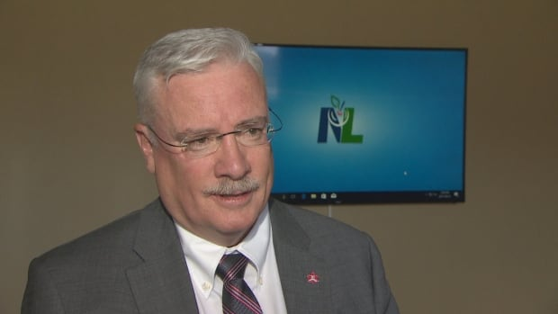 Newfoundland and Labrador English School District CEO Tony Stack says he believes students will adjust to the change in policy.