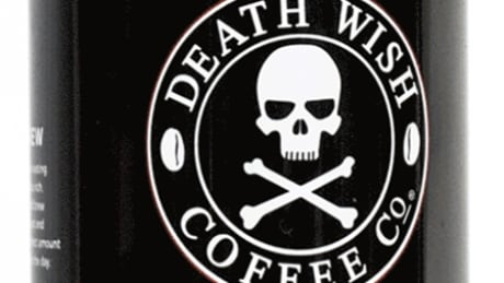 'Death wish' coffee cans recalled over possible toxin