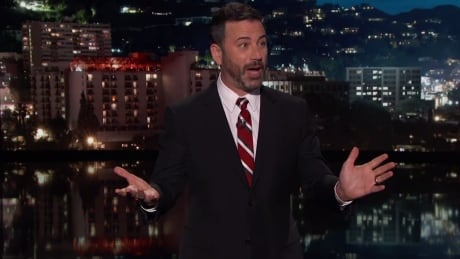 'I am politicizing my son's health problems because I have to:' Jimmy Kimmel and late-night's new influence