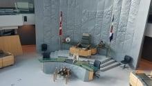 Legislative building of the Northwest Territories
