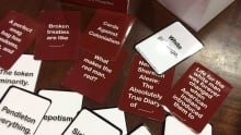 Cards Against Colonialism