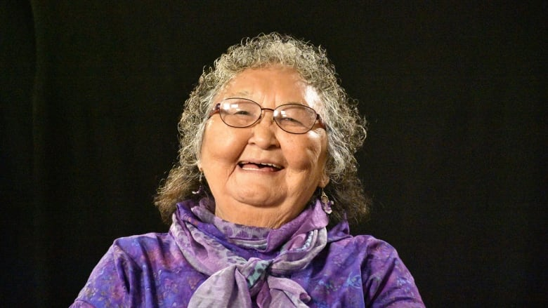 Two generations find creative ways to teach Inuvialuktun during ...