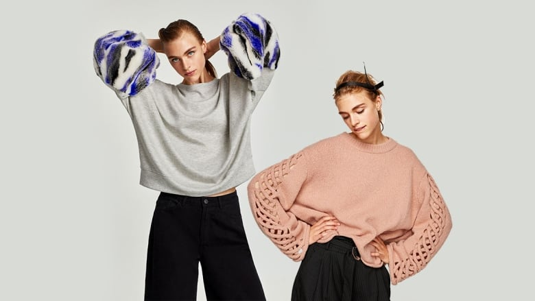 Don t call me cozy. New sweaters for fall that are the opposite of basic 2527fbfce
