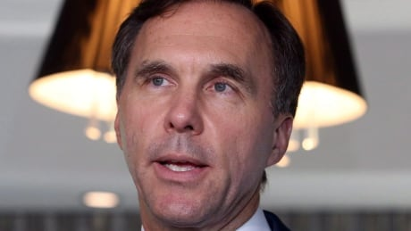 'It could be catastrophic': Morneau draws criticism from business, concerns from N.S. premier