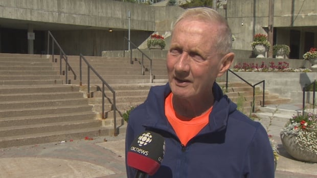 St. John's Mayor Dennis O'Keefe is not running for re-election in 2017.