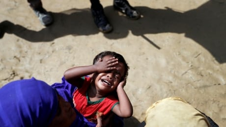 A war over words is central to the Rohingya crisis: Nahlah Ayed