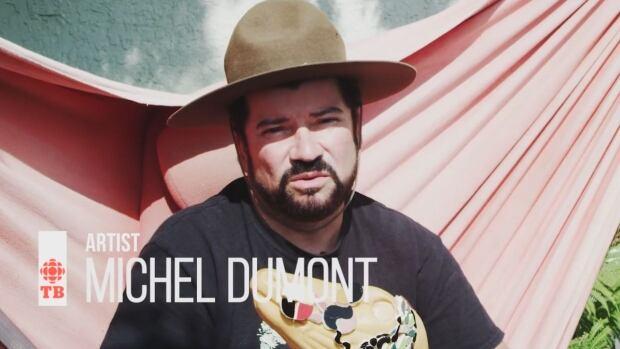 Michel Dumont capture