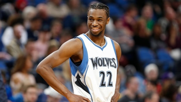 Canada's Andrew Wiggins wants to make sure everything is just right before signing a $148-million US deal with the Minnesota Timberwolves.