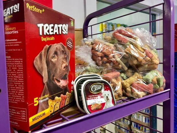 Food Bank Pets