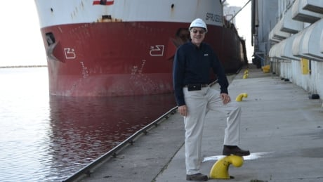 History on the harbour: A look inside Thunder Bay's iconic grain elevators
