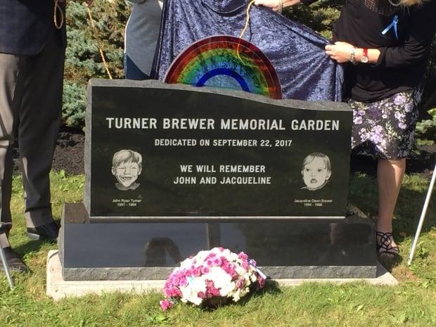 Turner Brewer memorial