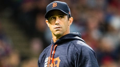 Movin' on from Motown: Ausmus out as Tigers manager after season