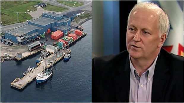 Ocean Choice International CEO Martin Sullivan says the company's plant in Port Au Choix has had extra work this year thanks to lower tariffs allowing the company to sell more shrimp in Europe.