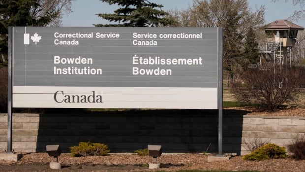 Police have charged a Red Deer County, Alta., man with allegedly assisting a prisoner's escape from the Bowden Institution back in 2015 while the man was an employee at the prison.