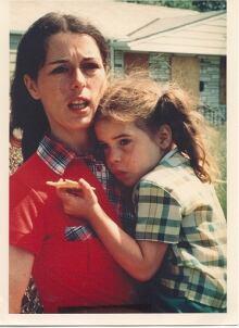 Lois Gibbs and Melissa