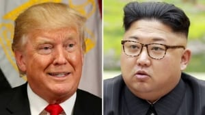Kim Jong-un and Donald Trump trade insults amid escalating U.S.- North Korea tensions