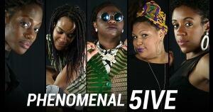 Phenomenal 5IVE