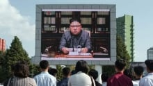 South Korea on edge after North Korea threatens hydrogen bomb test