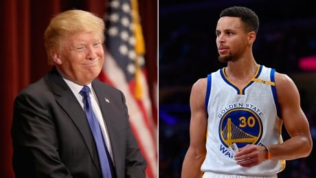 Donald Trump, Warriors agree White House visit is off