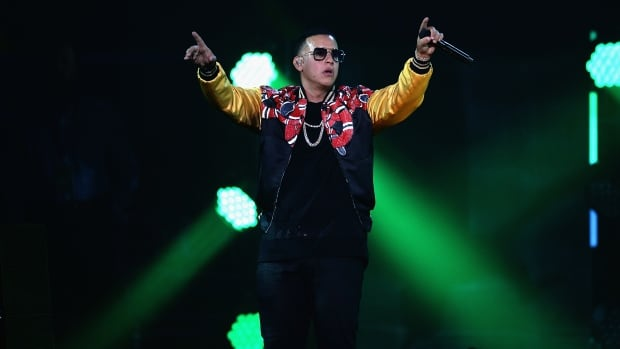 Daddy Yankee's call on social media for donations following the hurricane in his native Puerto Rico and earthquake in Mexico resulted in truckloads of items.