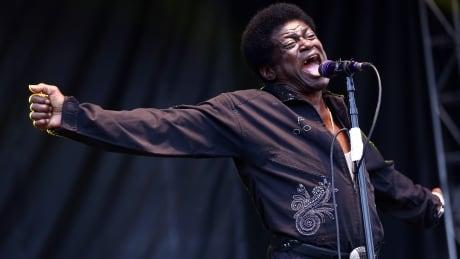 Soul singer Charles Bradley dead at age 68