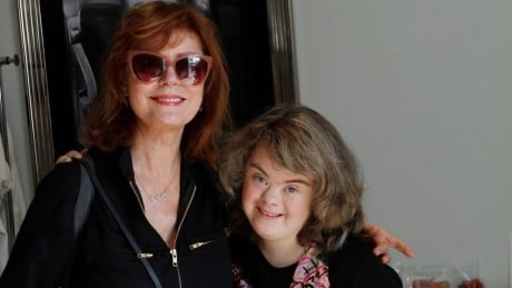 Fashion designer with Down syndrome delighted to dress Hollywood stars