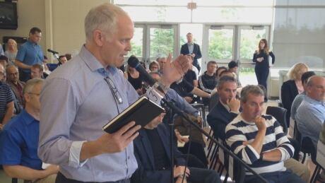 Nova Scotia doctors speak out against proposed tax changes