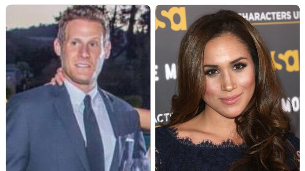 Trevor Engelson, Meghan Markle's ex-husband, is developing a sitcom with royal family ties according to reports.