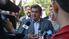 denis coderre ruelles vertes green alley first campaign promise