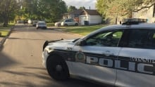 Police situation Winnipeg The Maples