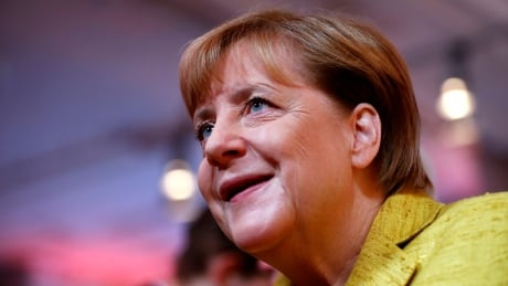 GERMANY-ELECTION/MERKEL