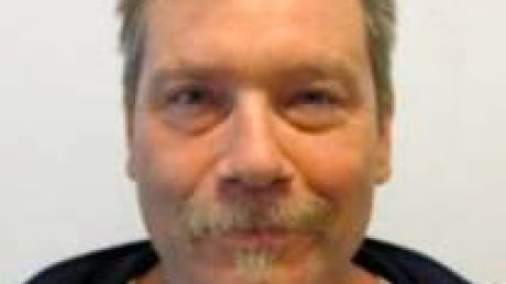Gerald Richard McLean sex offender vancouver arrest warrant