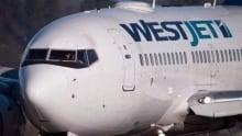 WestJet 20170801