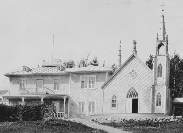 ermitage chapel