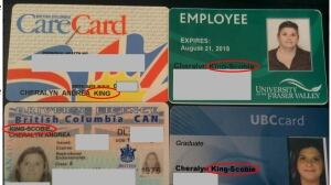 'Your name is no longer valid' B.C. residents with hyphenated names face ID roadblocks