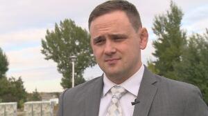 Mathew Farrell Calgary Lawyer