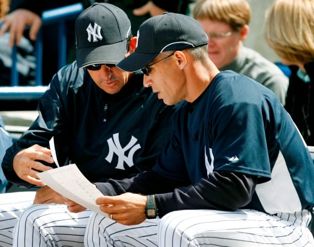 Rays Yankees Spring Baseball