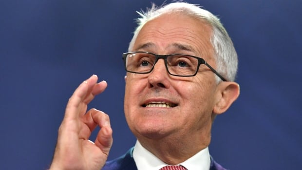 Australian Prime Minister Malcolm Turnbull announced on Monday that Australia would create its own space agency to increase its share of the $330 billion US space economy.