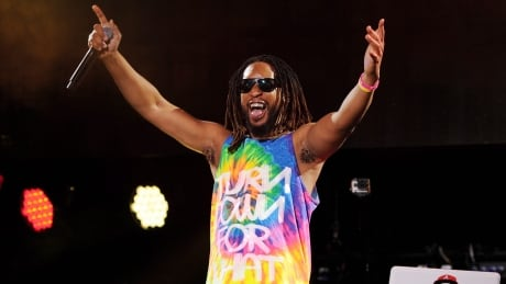 Lil Jon's Charlottetown show cancelled due to low ticket sales
