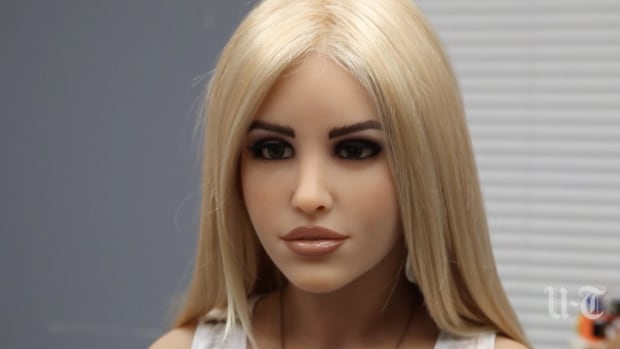 real life sex doll porn