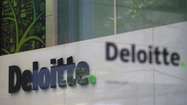 Accounting firm Deloitte was the victim of security breach it said on Monday.