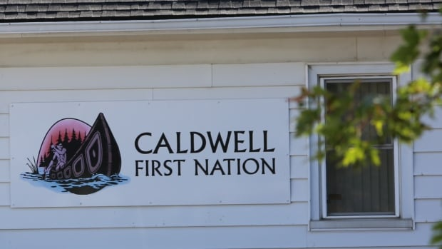 The Caldwell First Nation will elect a new chief and council Saturday.