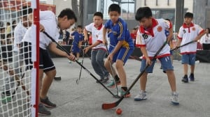 NHL has lots of work to do before gaining foothold in China