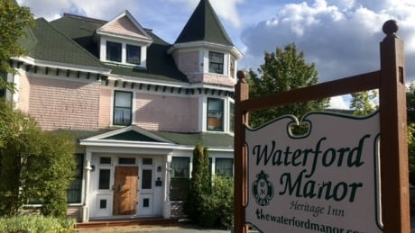 Waterford Manor demolition approved by council, owner to cover costs