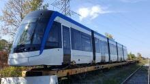 LRT train 2