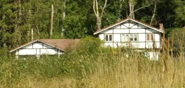 South Surrey property