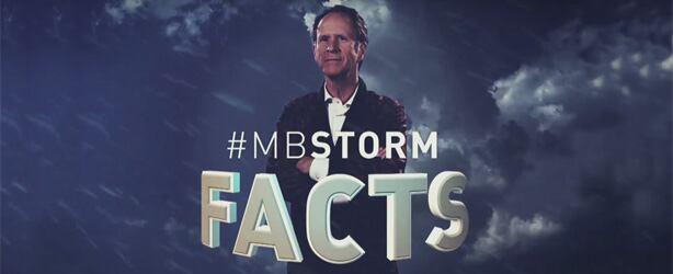 #MBStorm Facts with John Sauder