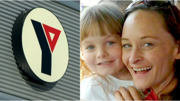 Single mom Emily Weedon is raising questions about the YMCA's child pick-up procedures, saying the organization's position to only release children to people 16 and up is unfair to parents — particularly single moms and dads who are juggling work and parenting.
